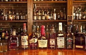 выбор коньяка, элитный алкоголь