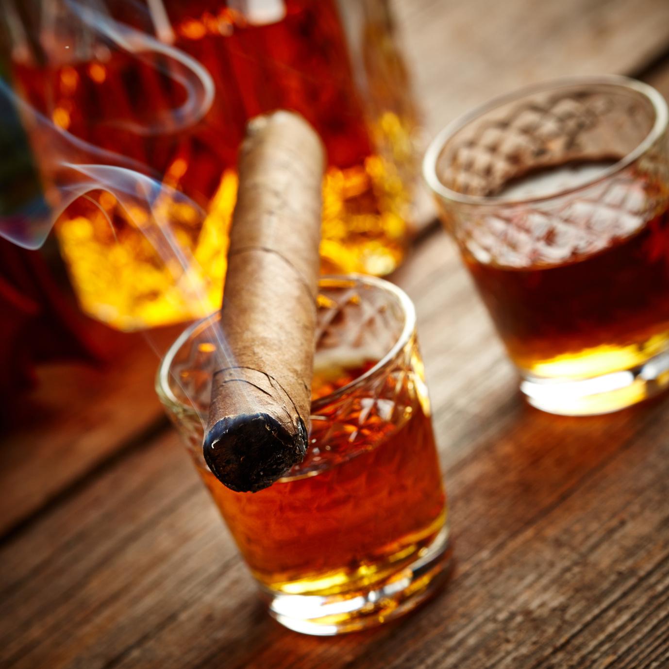 Рейтинги и отзывы о сигарах