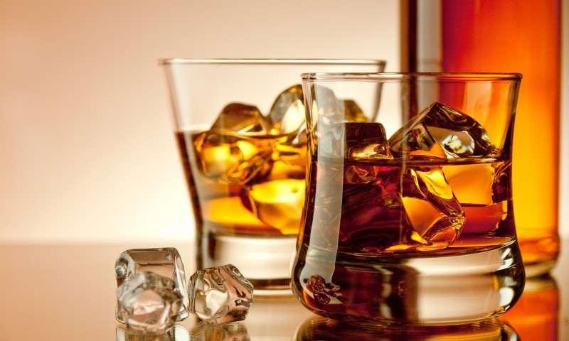 Культура спиртных напитков