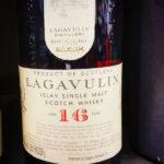 Lagavulin 16. [Обзор виски].