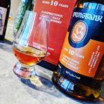Springbank 10. [Обзор виски].