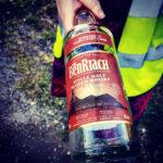 Benriach 21. [Обзор виски].
