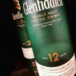 Glenfiddich 12. [Обзор виски].