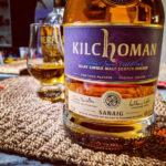 Kilchoman Sanaig. [Обзор виски].