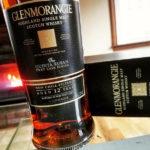 Glenmorangie The Quinta Ruban 12. [Обзор виски].