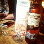 Glen Scotia Double Cask. [Обзор виски].