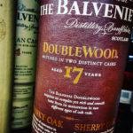 Balvenie 17 DoubleWood. [Обзор виски].