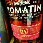 Tomatin 14. [Обзор виски].
