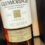 Glenmorangie Nectar D'Or. [Обзор виски].