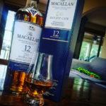Macallan 12 Double Cask. [Обзор виски].