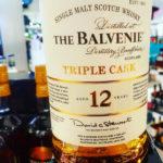 Balvenie 12 Triple Cask. [Обзор виски].