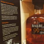 Balblair 1999 2nd Release. [Обзор виски].