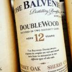 Balvenie 12 DoubleWood. [Обзор виски].