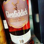 Glenfiddich 18. [Обзор виски].