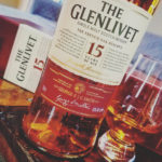 Glenlivet 15 French Oak Reserve. [Обзор виски].