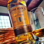 Glenmorangie 10. [Обзор виски].