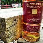 Glenmorangie 12 Lasanta. [Обзор виски].