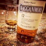 Cragganmore 12. [Обзор виски].